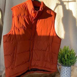 St Johns Bay- puffer vest